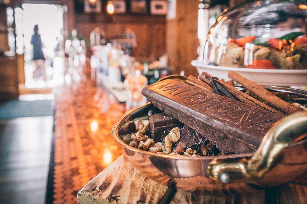 Sehen wir da Schokolade? – ©wunderland media GmbH