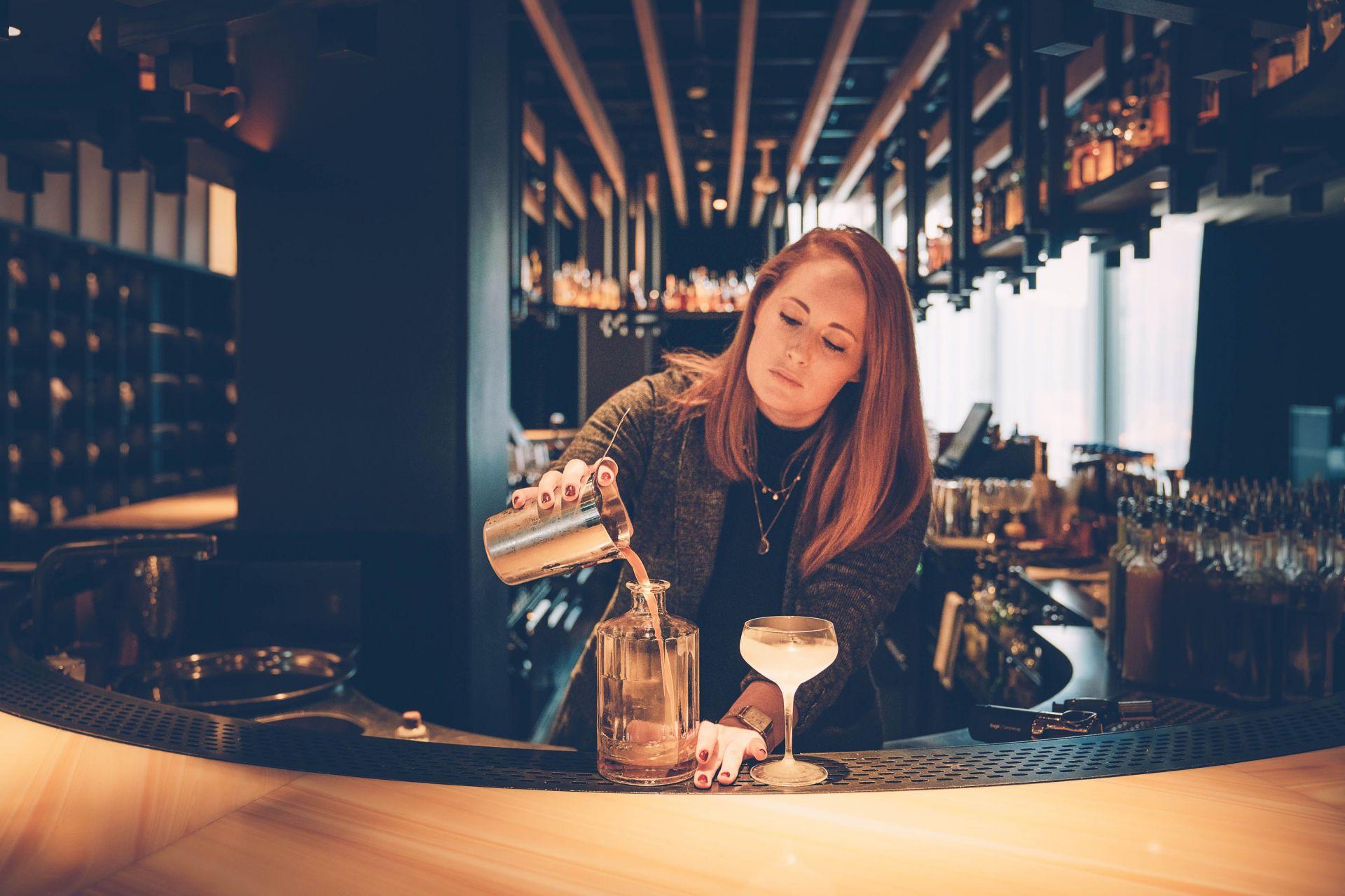 Bis bald, auf den nächsten Drink! – ©wunderland media GmbH