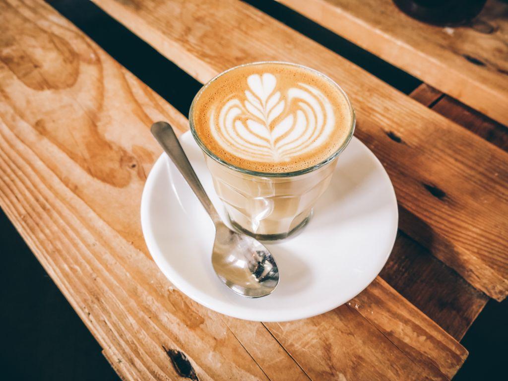 Kaffeelande,Kaffee,Cafe,Coffee,München – ©wunderland media GmbH