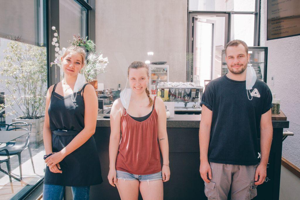 Geheimtipp Muenchen Café Mon – ©wunderland media GmbH