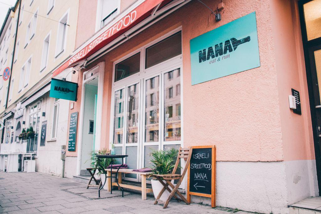 Willkommen im Nana! – ©wunderland media GmbH