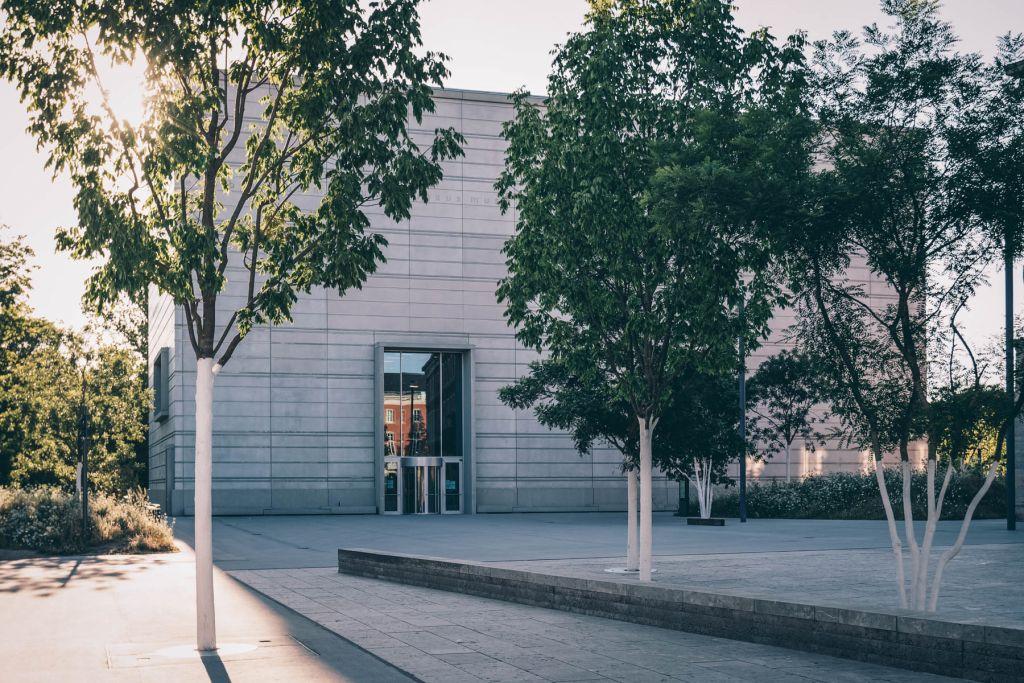100 Jahre Bauhaus –und ein neues Museum für Weimar.  – ©wunderland media GmbH