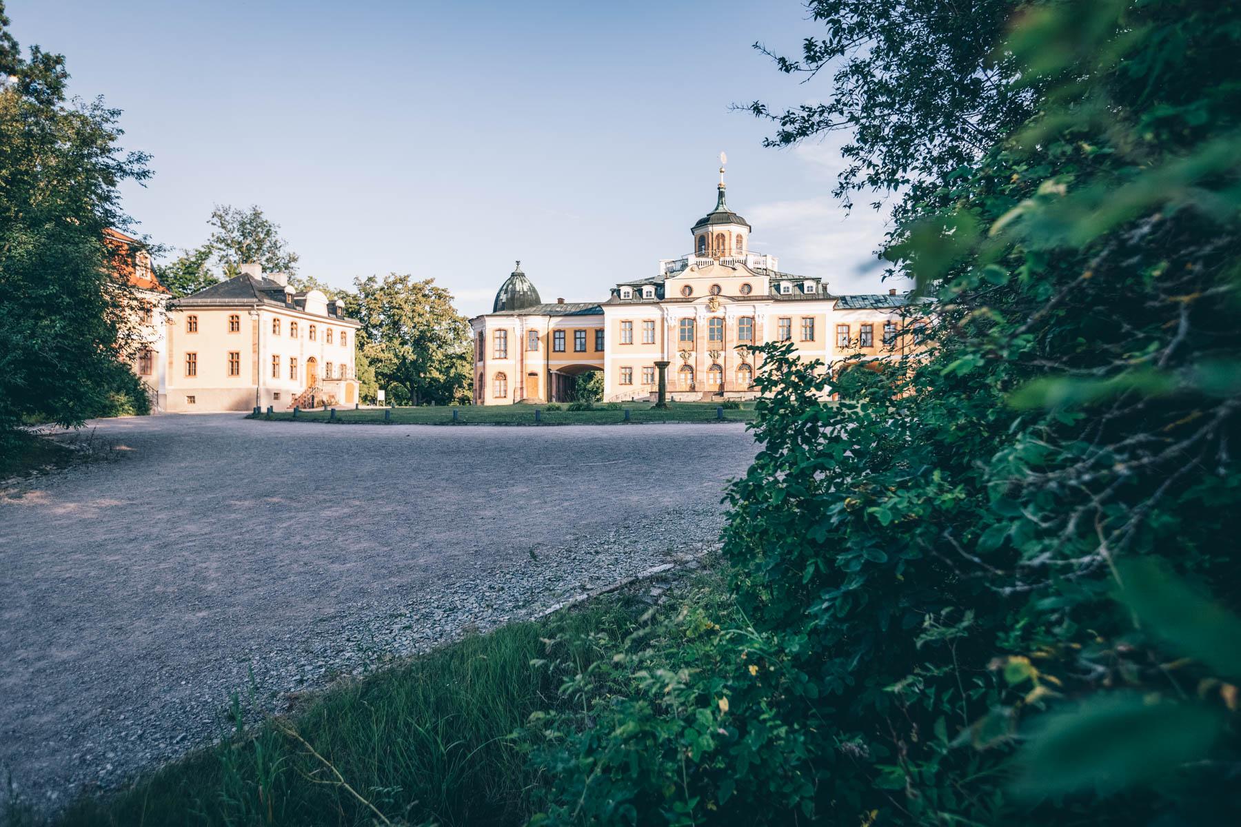 Fast wie in Italien: Man sagt, Thüringen sei die Toskana Deutschlands.  – ©wunderland media GmbH