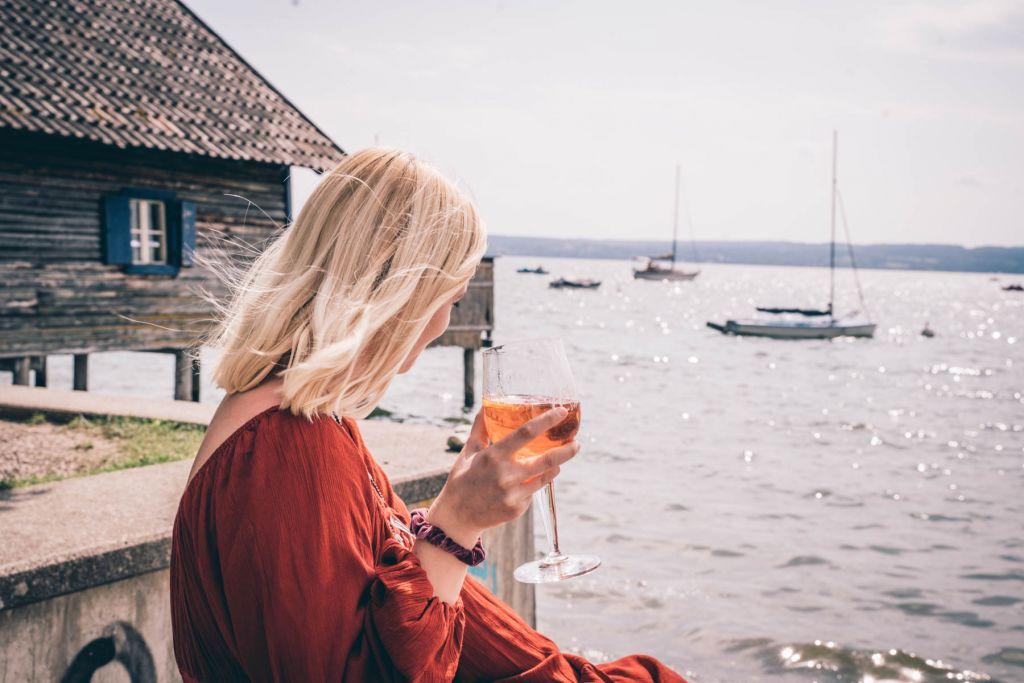 Cheers, Herrsching! Schee wars! – ©wunderland media GmbH