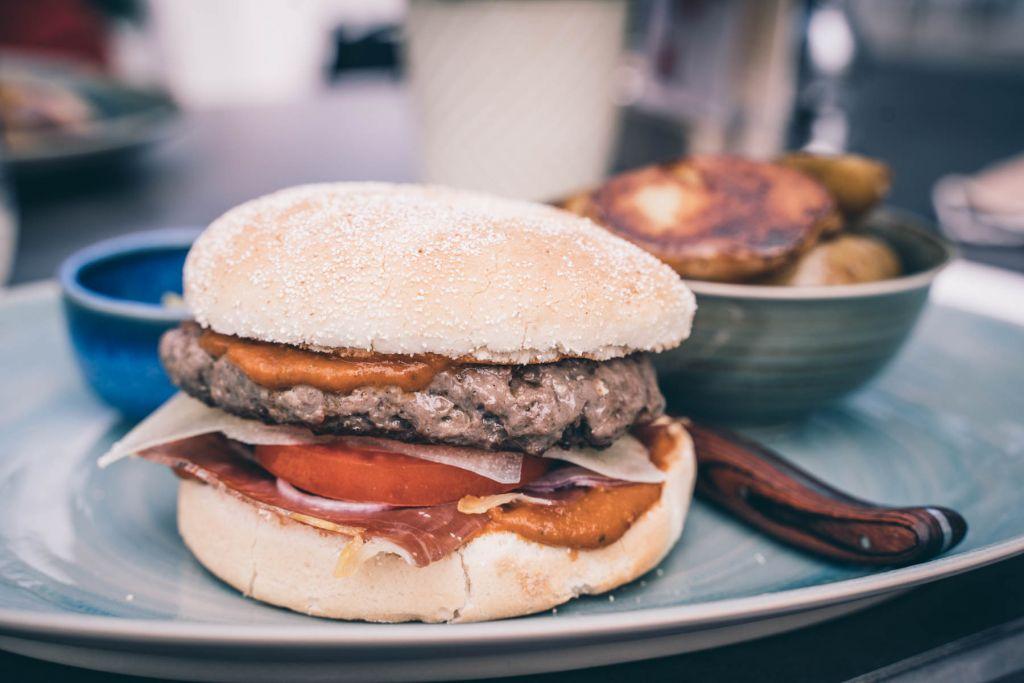 Wie wäre es mit Burger?  – ©wunderland media GmbH