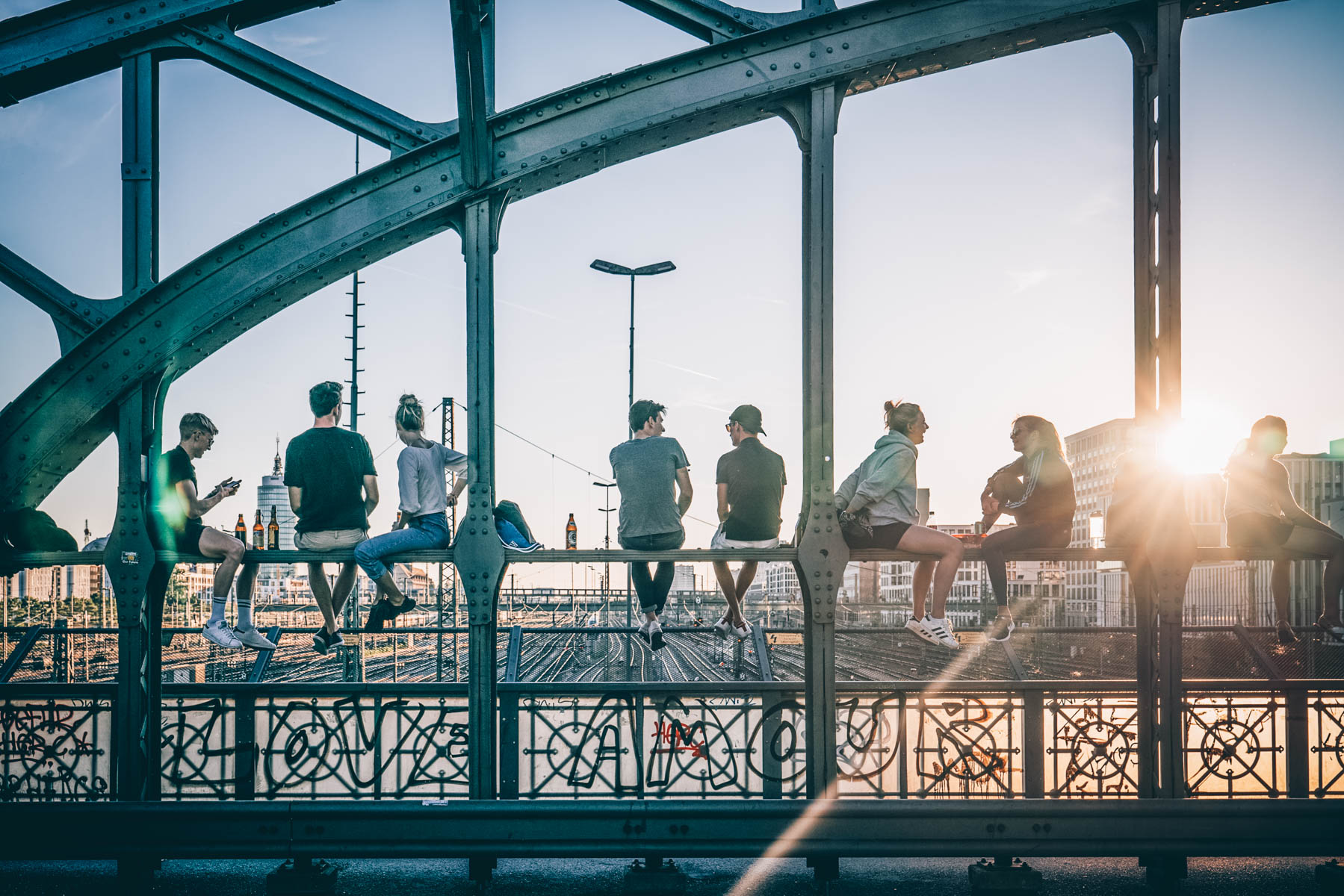 Geheimtipp Muenchen hackerbrücke 3 – ©wunderland media GmbH