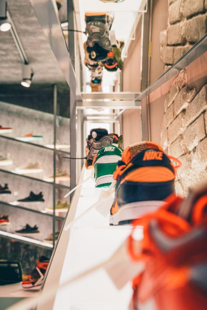 Solefood Sneakers & Food – ©wunderland media GmbH