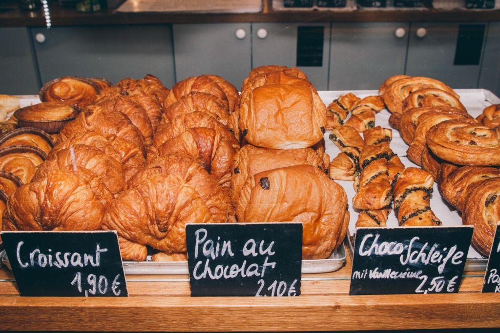 Typisch französische Croissants… hmm! – ©wunderland media GmbH