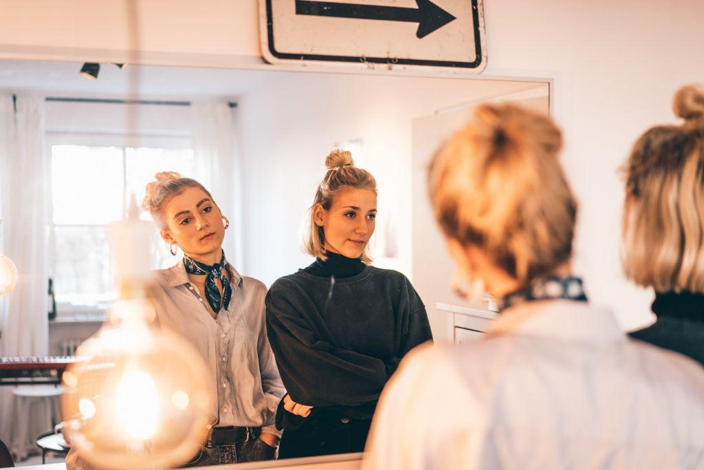 SweetLemon, sweet lemon, München, Musik. Gitarre, Sophie, Lena, Songwriter, Stand up and Dance, Lifelong Romance – ©wunderland media GmbH