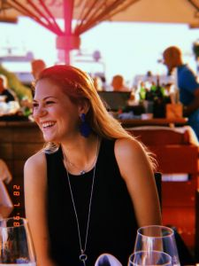 Profilbild Julia Knobe