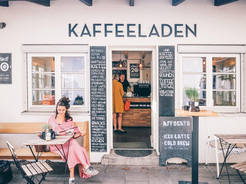 Geheimtip Muenchen Kaffeelande Kaffee Cafe Coffee standl 20 – ©wunderland media GmbH