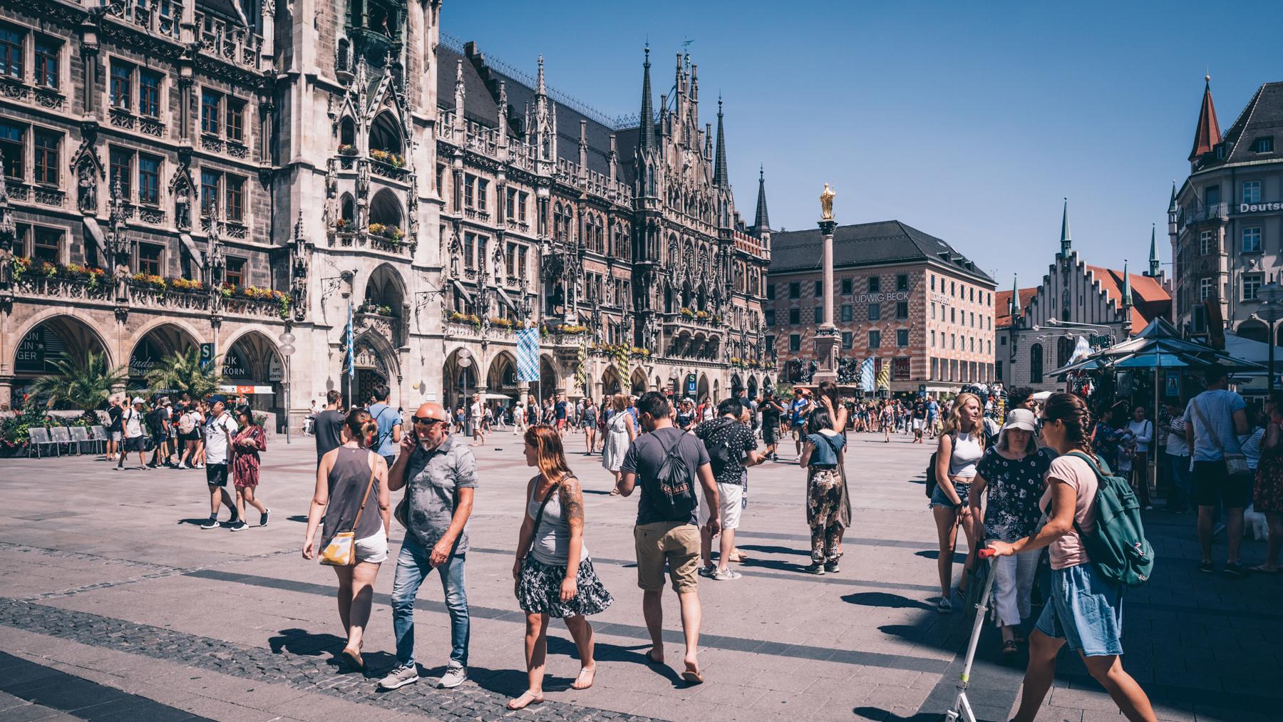 Hotspots Altstadt – ©wunderland media GmbH