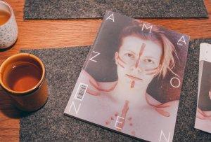 Geheimtipp Muenchen Amazonen Magazine Oktober 2020 Muk – ©wunderland media GmbH