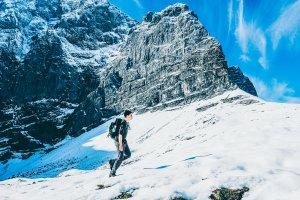 Geheimtipp Muenchen Ausflug WellOutside Karwendel 7 – ©Well Outside