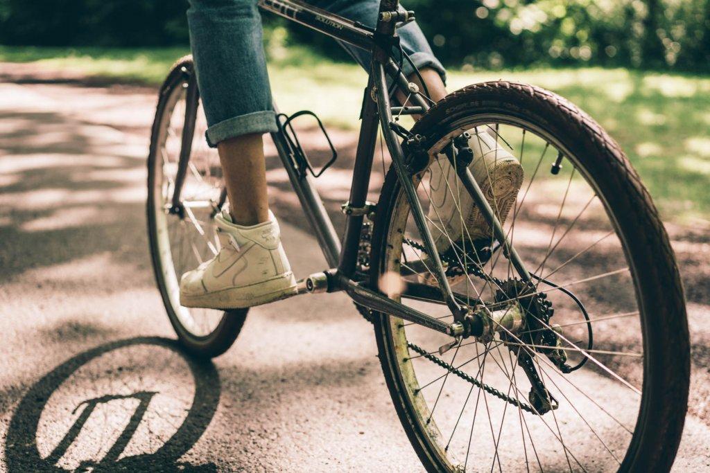 Mit dem Stadtbike durch München – ©wunderland media GmbH