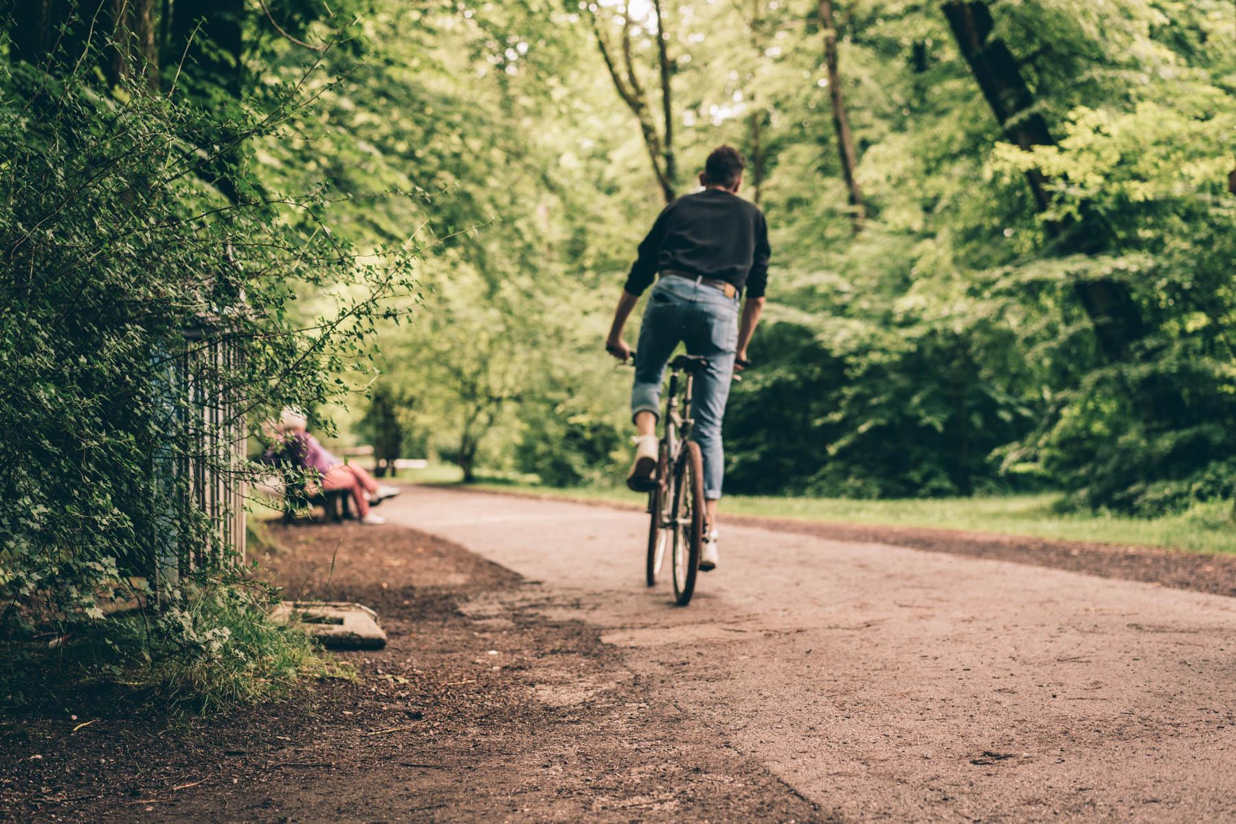 Fahrradtouren in München – ©wunderland media GmbH