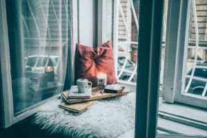 Me Time für Zuhause – ©Unsplash