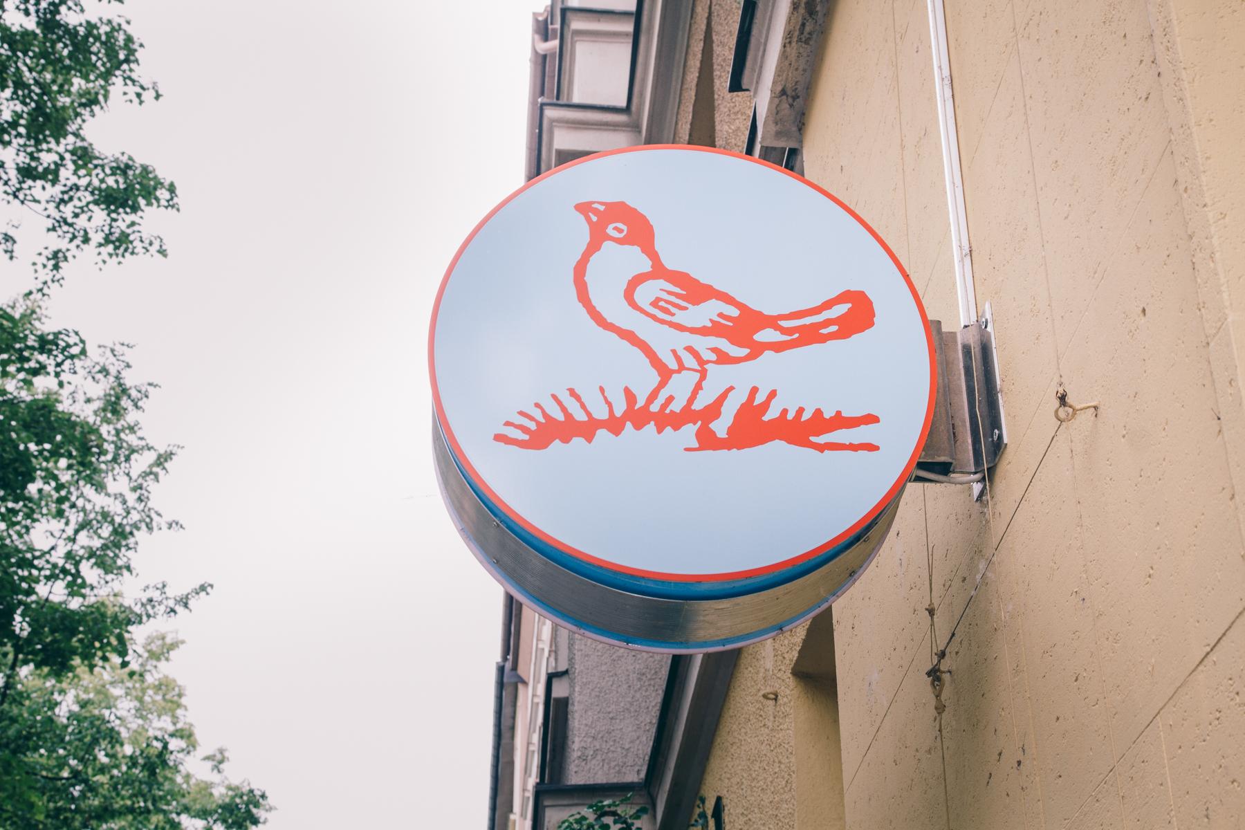Zum Glück hat uns ein Vogel diesen Geheimtipp gezwitschert.  – ©wunderland media GmbH