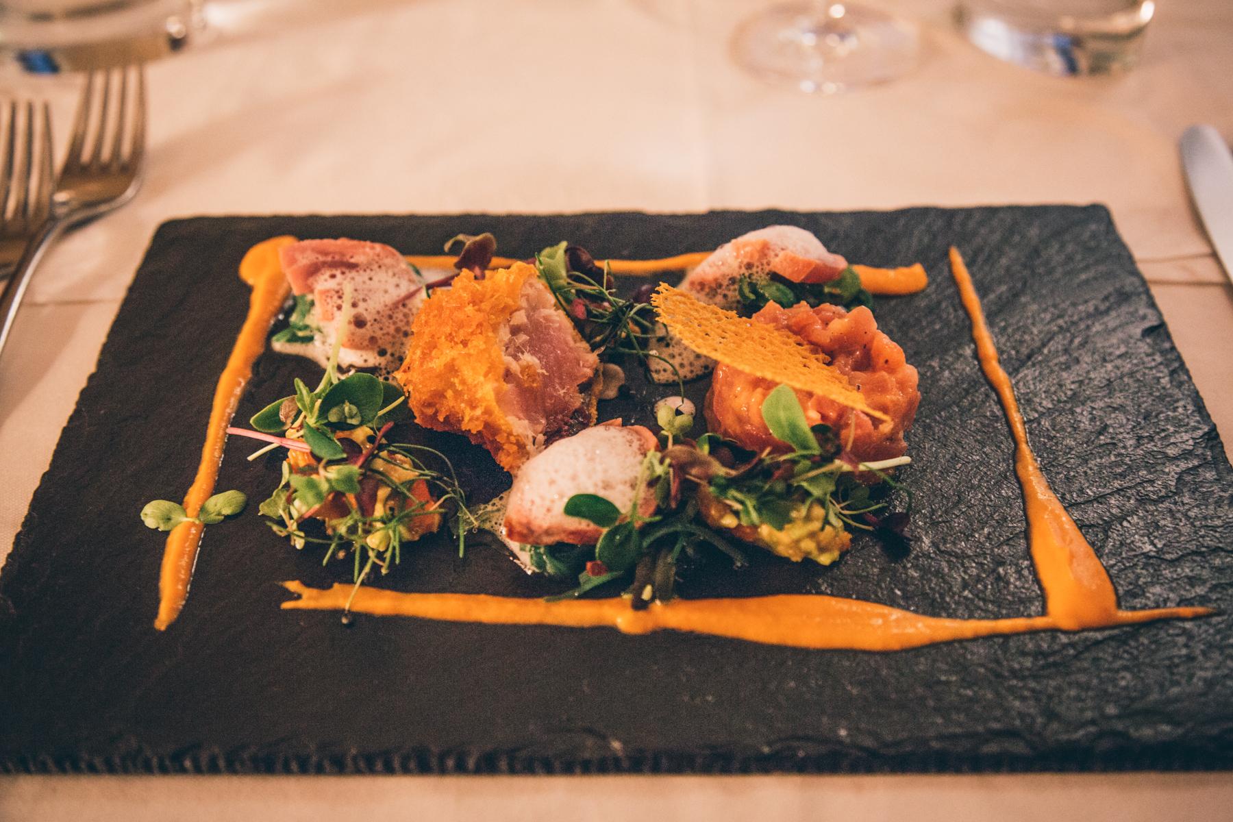 Geheimtipp Muenchen MaraisSoire Franzoesiches Restaurant 1 von 1 – ©wunderland media GmbH