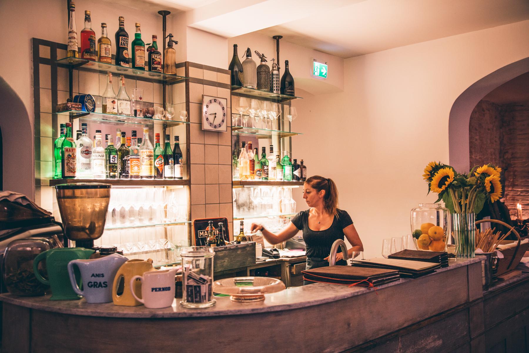 Geheimtipp Muenchen MaraisSoire Franzoesiches Restaurant 13 von 33 – ©wunderland media GmbH