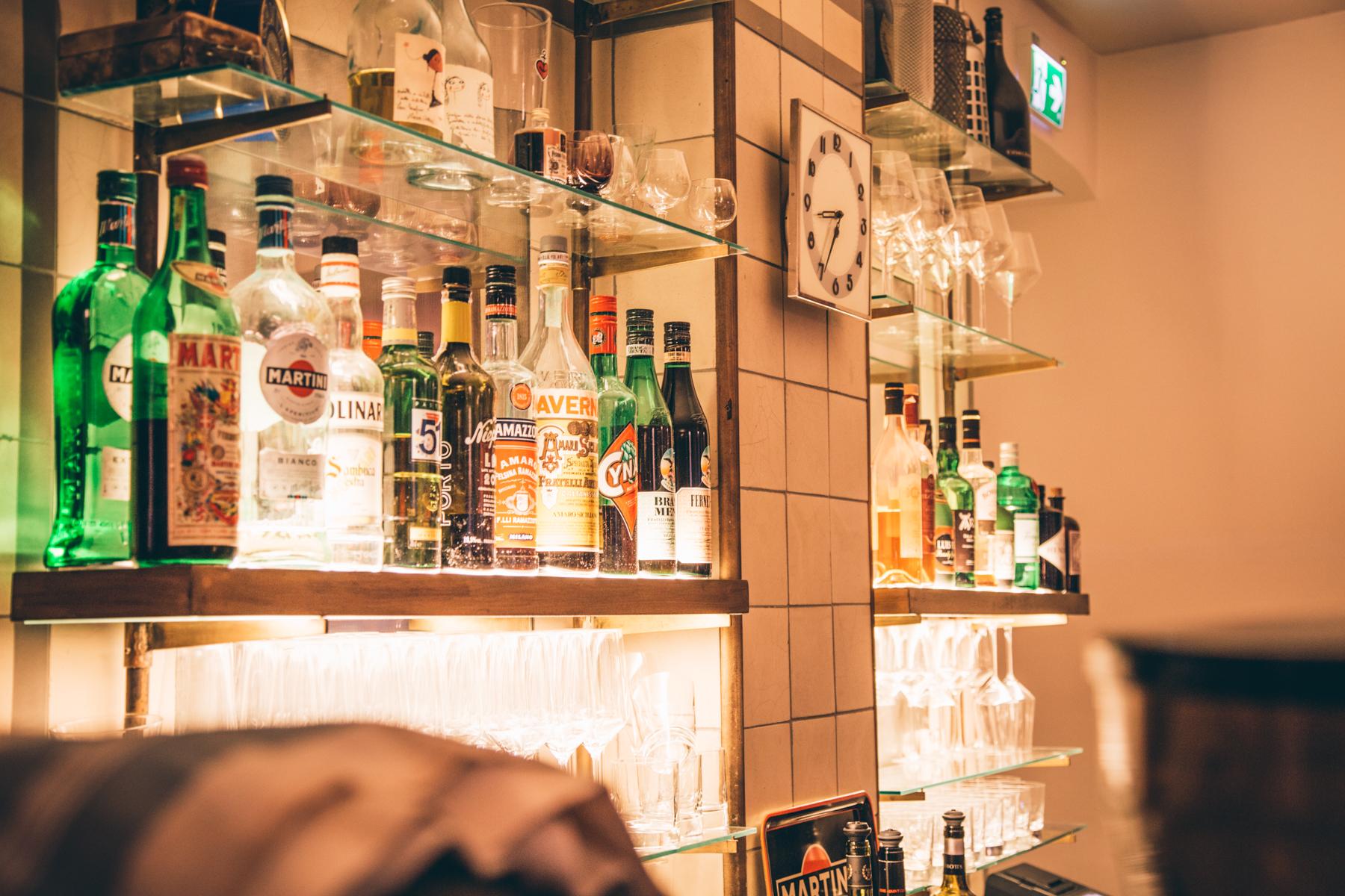 Geheimtipp Muenchen MaraisSoire Franzoesiches Restaurant 16 von 33 – ©wunderland media GmbH