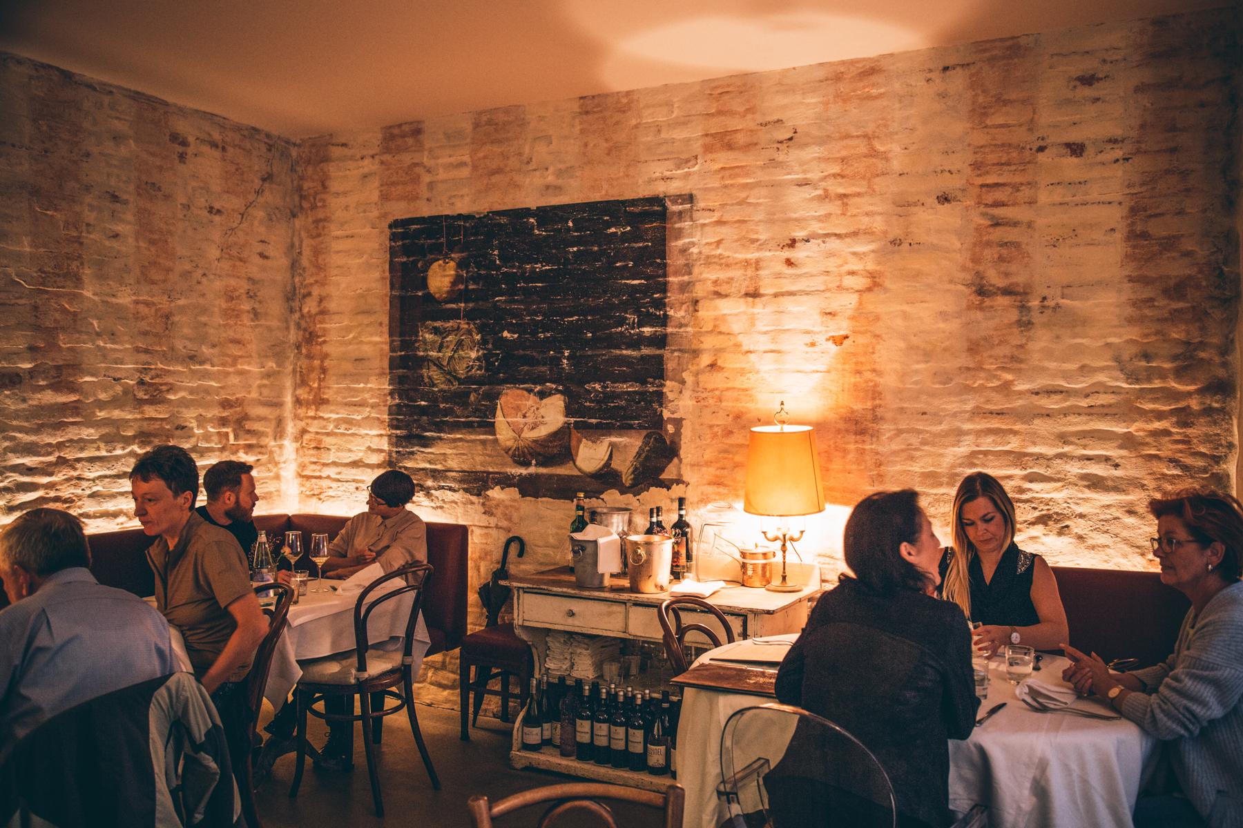 Geheimtipp Muenchen MaraisSoire Franzoesiches Restaurant 17 von 33 – ©wunderland media GmbH