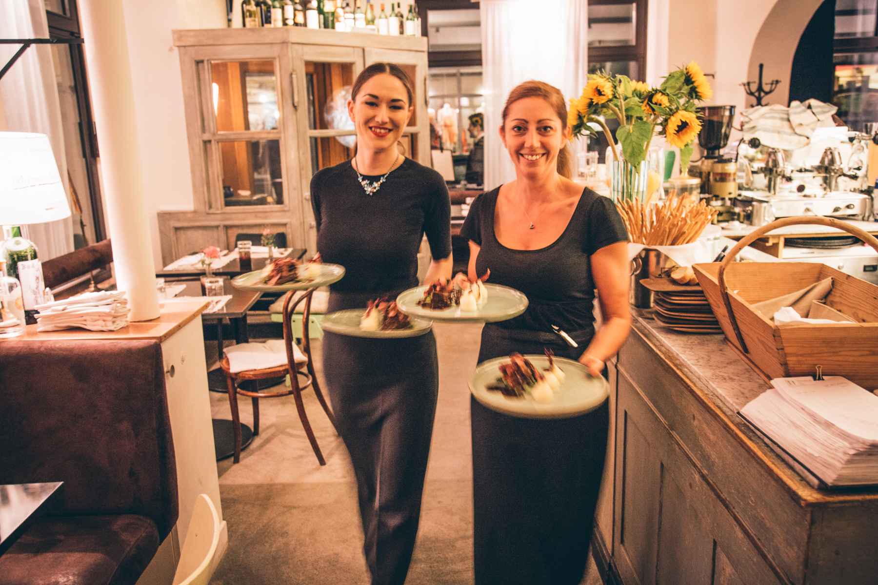 Geheimtipp Muenchen MaraisSoire Franzoesiches Restaurant 24 von 33 – ©wunderland media GmbH