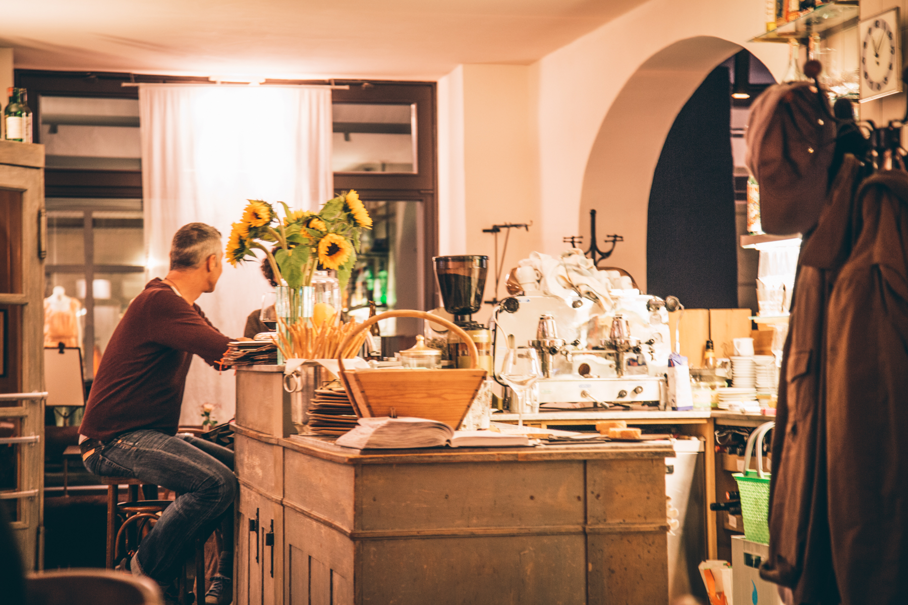 Geheimtipp Muenchen MaraisSoire Franzoesiches Restaurant 32 von 33 – ©wunderland media GmbH