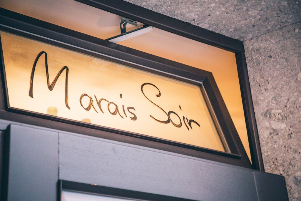 Geheimtipp Muenchen MaraisSoire Franzoesiches Restaurant 4 von 33 – ©wunderland media GmbH