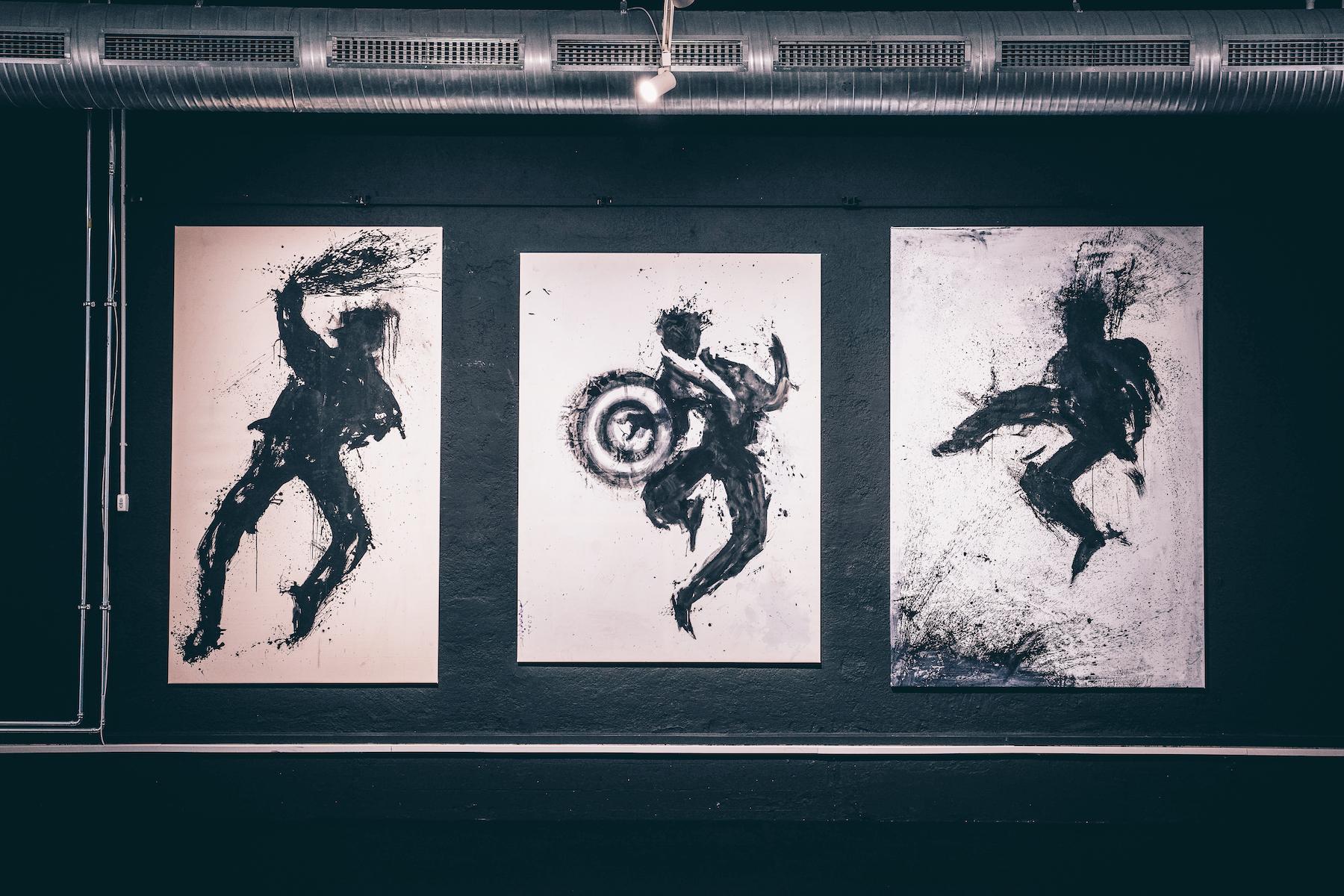 Iconen der Urban Art MUCA – ©wunderland media GmbH