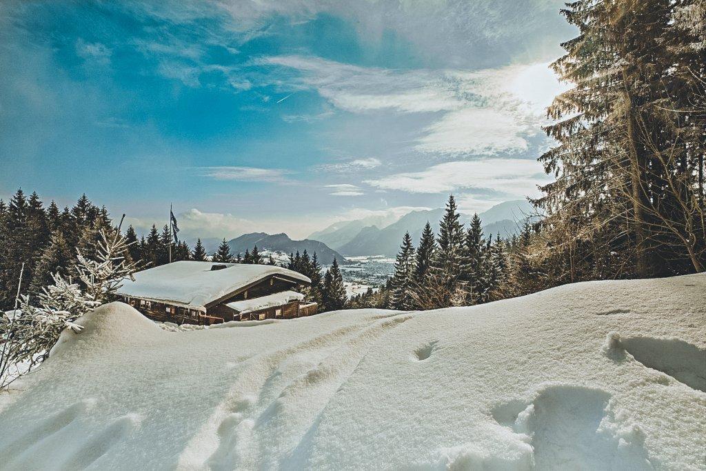 Huendeleskopfhuette, Nesselwang, AllgaeuFoto ¬©Bayern.by Gert Krautbauer – ©Gert Krautbauer