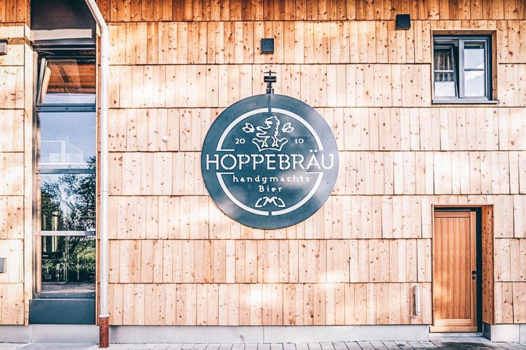 Geheimtipp Muenchen craft beer – ©Hoppebräu Instagram