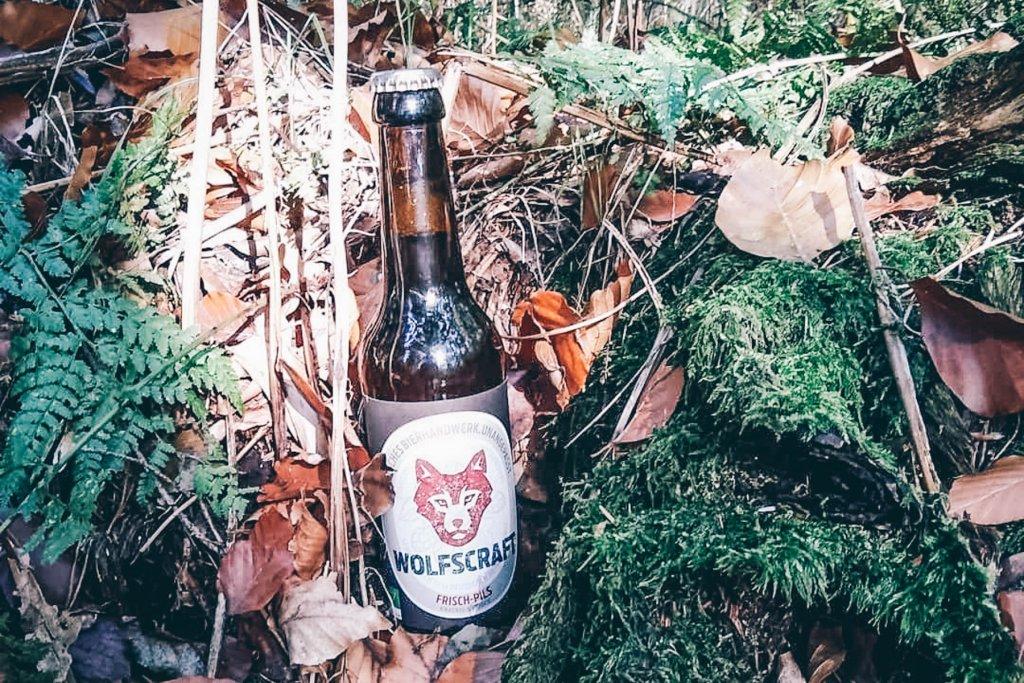 Geheimtipp Muenchen craft beer 3 – ©Wolfscraft Instagram