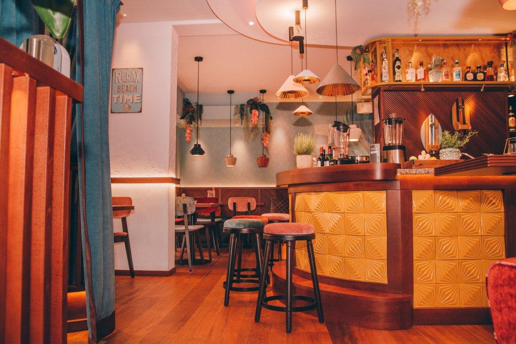 Geheimtipp Muenchen LA Burrita Kalifornisches Restaurant – ©wunderland media GmbH