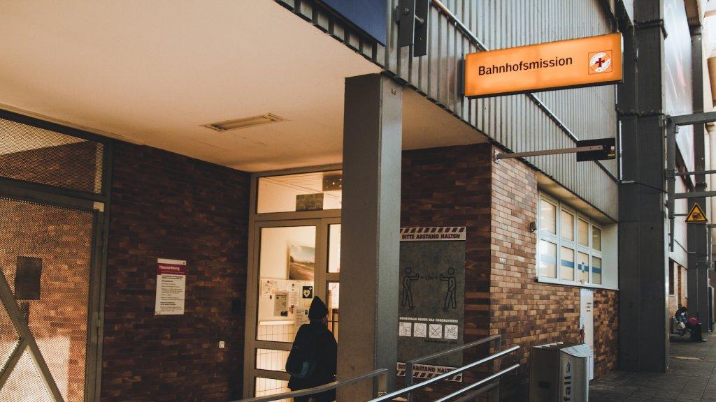 GeheimtippMuenchen SBahn Bahnhofsmission Benefizkonzert2 – ©wunderland media GmbH