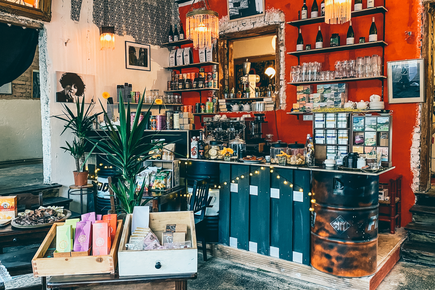 Geheimtipp Muenchen Cafe Le Hygge 3 – ©wunderland media GmbH