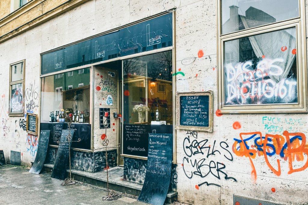 Geheimtipp Muenchen Cafe Le Hygge 62 – ©wunderland media GmbH