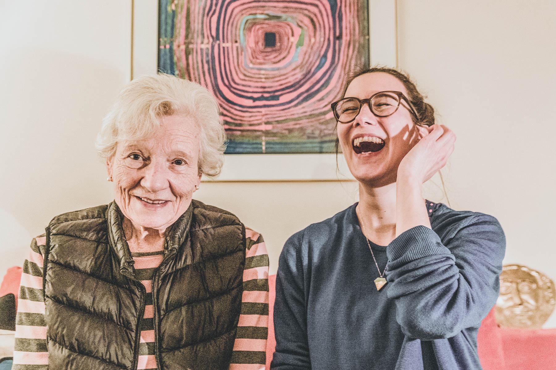 Geheimtipp Muenchen freunde alter menschen 9 – ©Freunde Alter Menschen e.V.