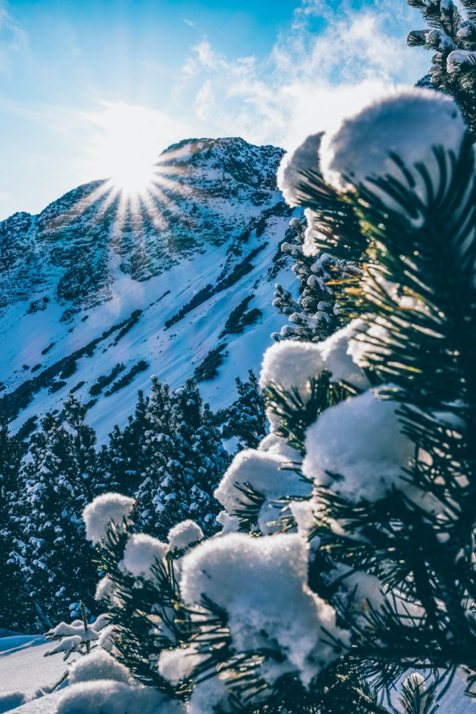Geheimtipp Muenchen IndieBerge WellOutside Notkarspitze 10 – ©Well Outside