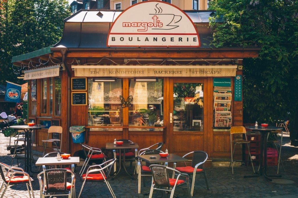 Oh, noch eine Boulangerie!  – ©wunderland media GmbH