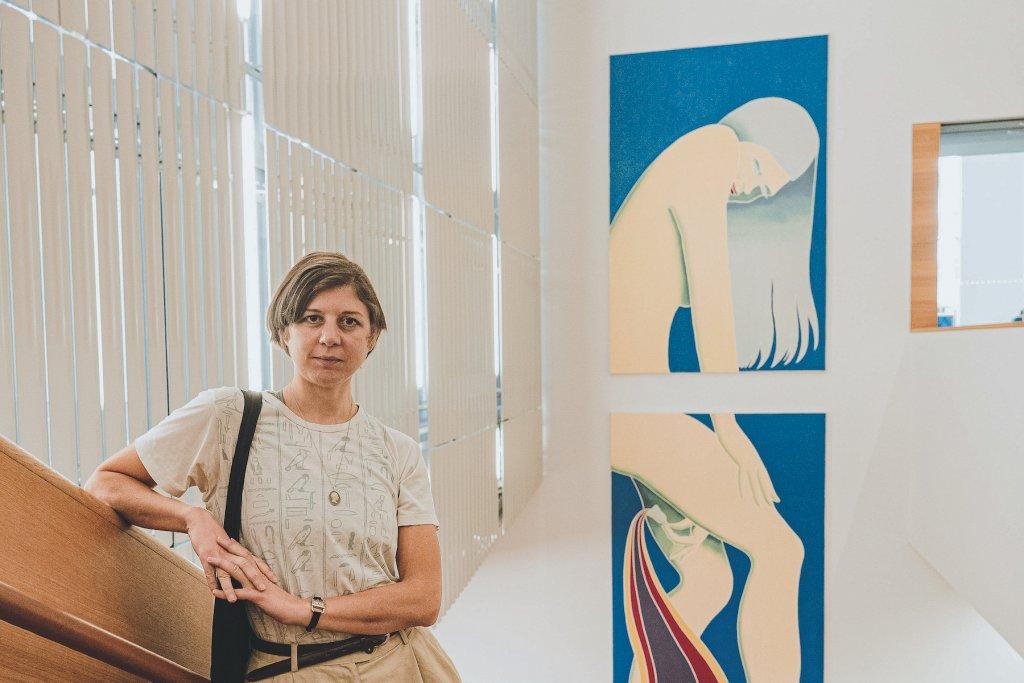 GeheimtippMuenchen Top7 Ausstellung Museum Kunst MUCA Icons Urban Art OVB Heimatzeitung – ©OVB Heimatzeitung