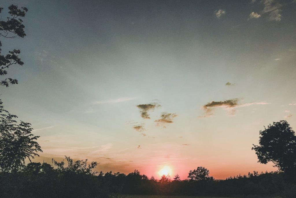 GeheimtippMuenchen Top7 Sonnenuntergang2 – ©Unsplash