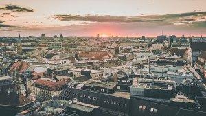 GeheimtippMuenchen Top7 Sonnenuntergang4 – ©wunderland media GmbH