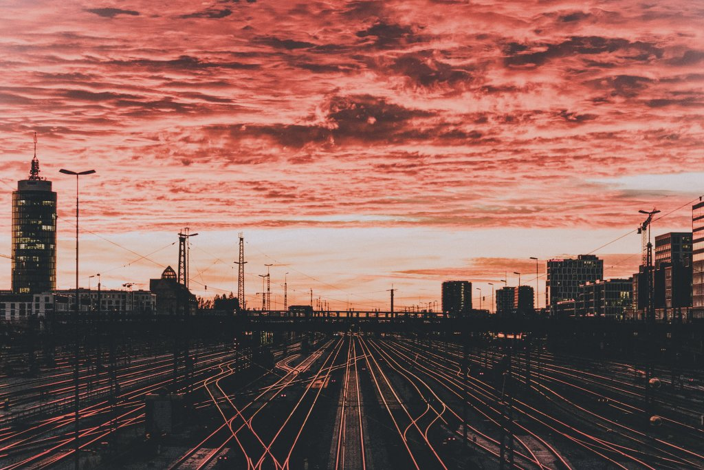 GeheimtippMuenchen Top7 Sonnenuntergang7 – ©Unsplash