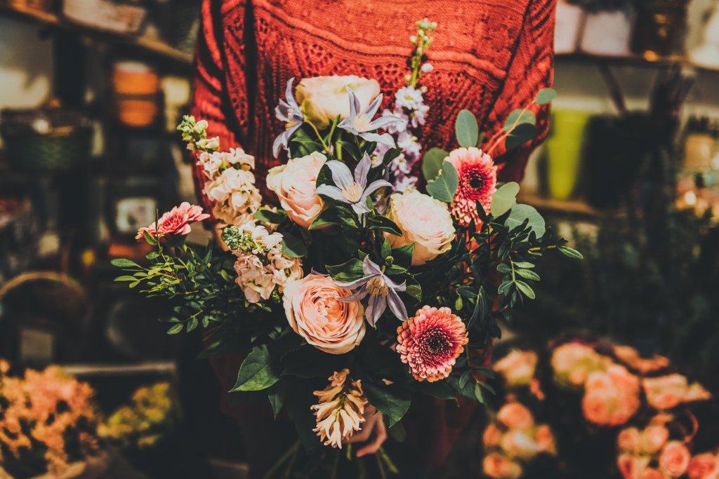 GeheimtippMuenchen TopX Blumenläden 1 – ©unsplash