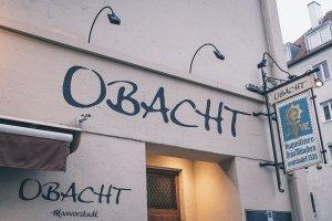 Geheimtipp Muenchen OBACHT22 – ©wunderland media GmbH