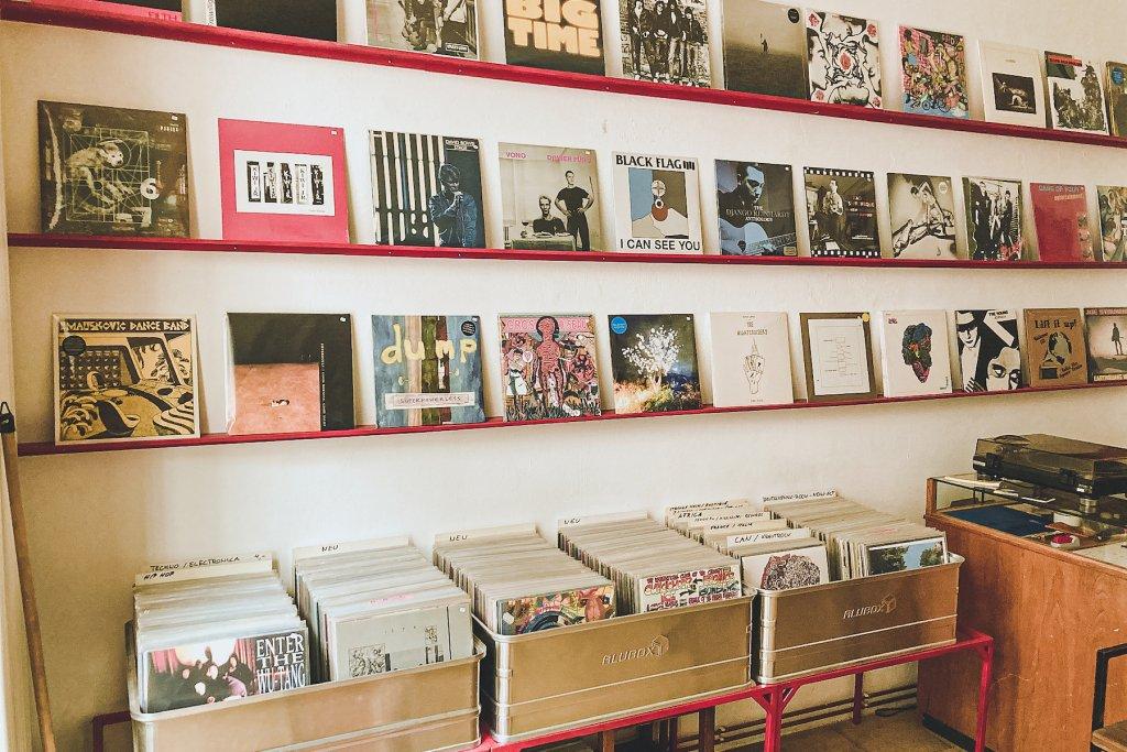 GeheimtippMuenchen Top7 Plattenlaeden Vinyl GutfeelingRecords1 – ©Gutfeeling Records