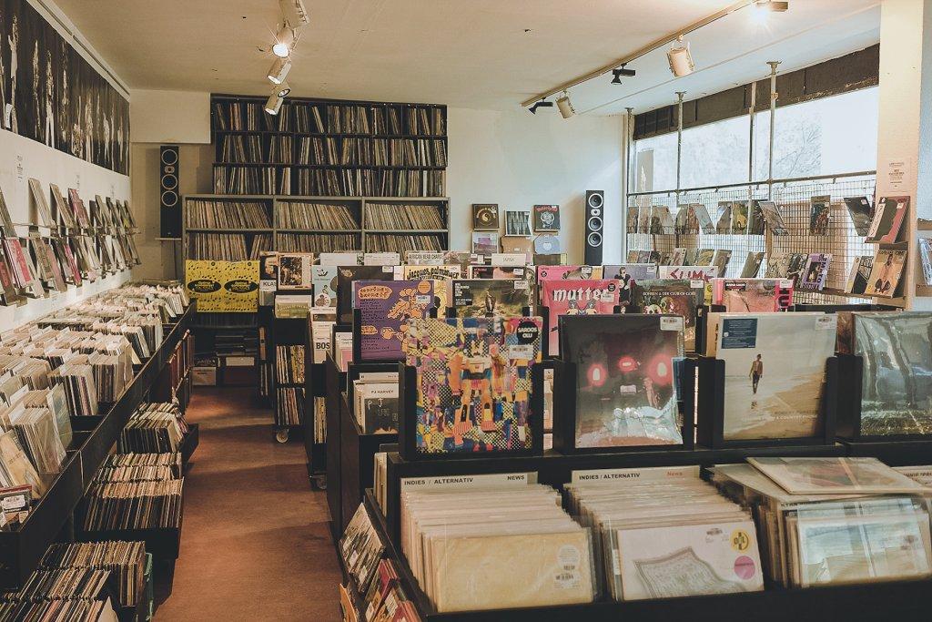GeheimtippMuenchen Top7 Plattenlaeden Vinyl OptimalRecords1 – ©Optimal Records