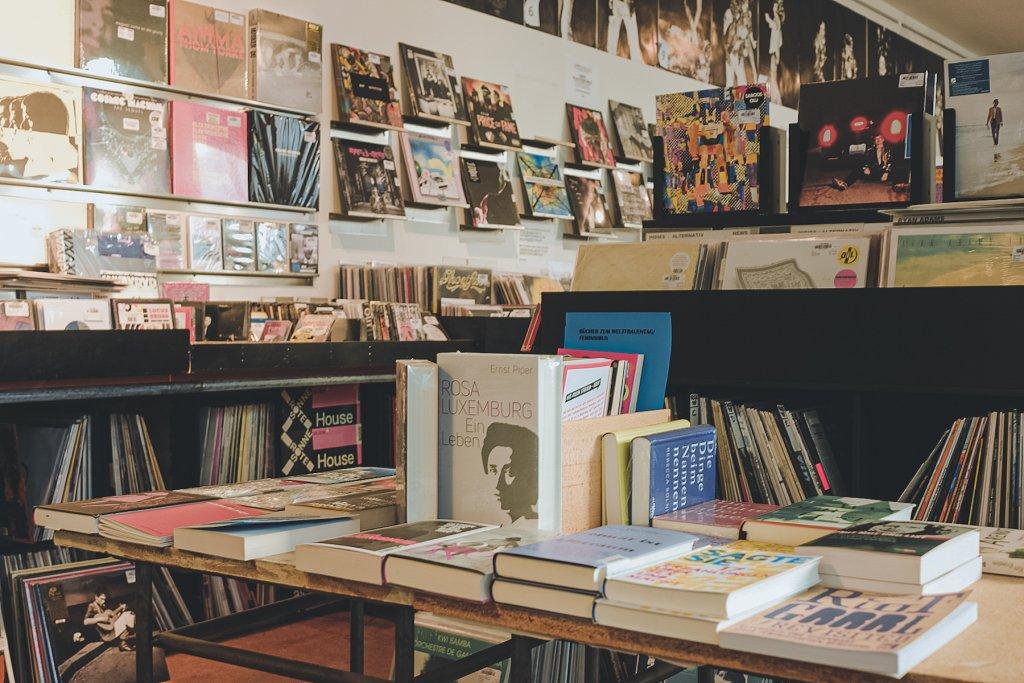 GeheimtippMuenchen Top7 Plattenlaeden Vinyl OptimalRecords2 – ©Optimal Records