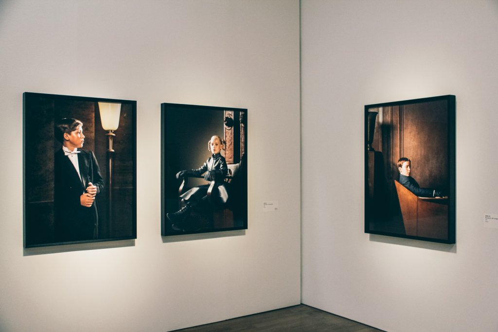 Geheimtipp Muenchen Kultur Kunsthalle Erwin Olaf
